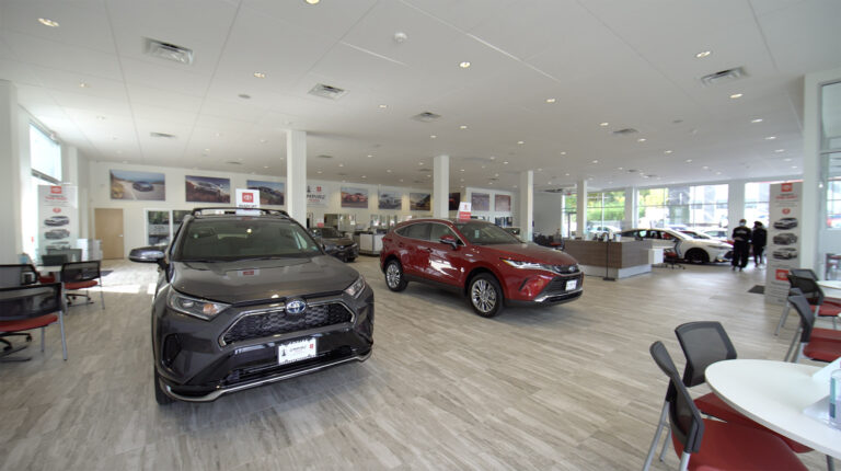 Empire Auto Group uses DealerSocket's CRM for a competitive edge