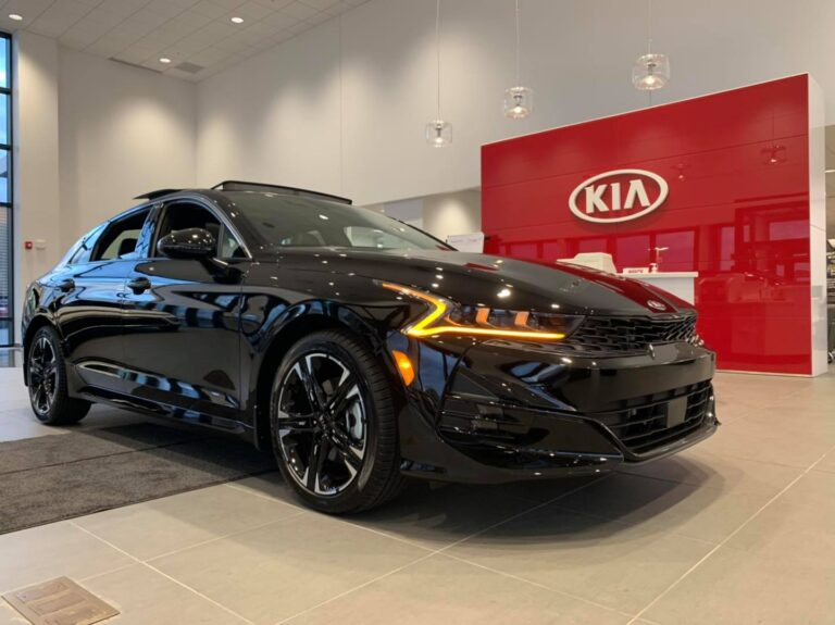 Freedom Kia accelerates sales process and improves customer experience with eDEAL