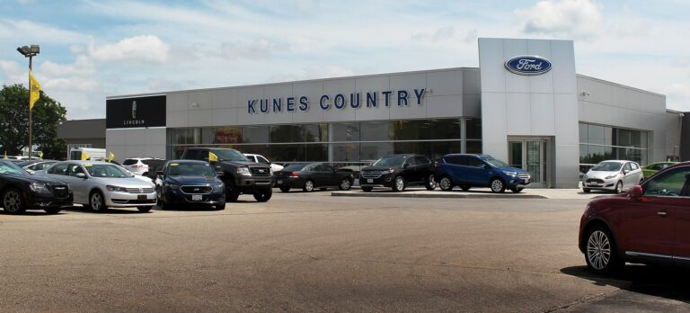 Kunes Country Auto Group grows nine times its size with Auto/Mate