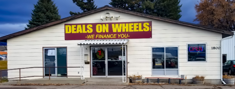 Deals on Wheels improves proficiency and profits by switching from AutoStar to DealerSocket's IDMS