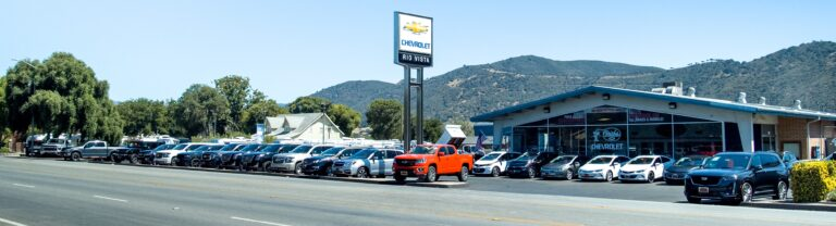 Auto/Mate DMS makes payroll a breeze for Rio Vista Chevrolet
